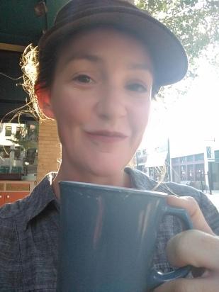 Caffeine Free Selfie
